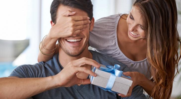 Тест: выбираем подарок мужчине на День защитника Отечества