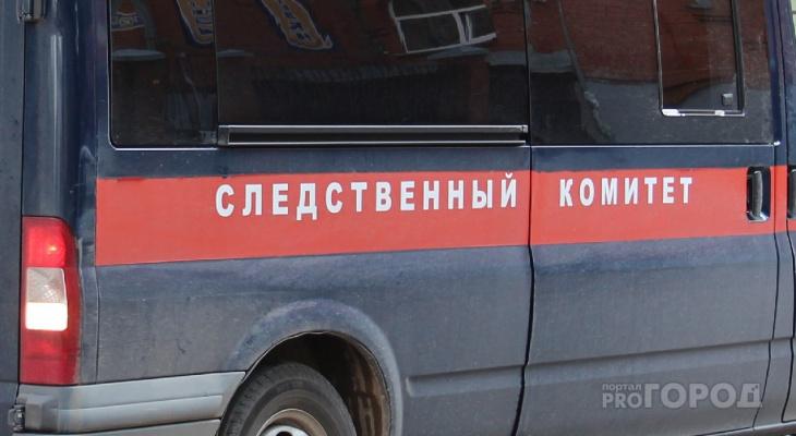 В Мордовии в частном доме нашли тела четырех человек