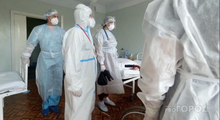 В Мордовии коронавирус унес жизни еще двух женщин