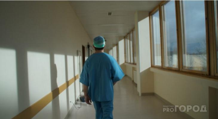 В Мордовии от коронавируса вылечились почти 17 тысяч человек