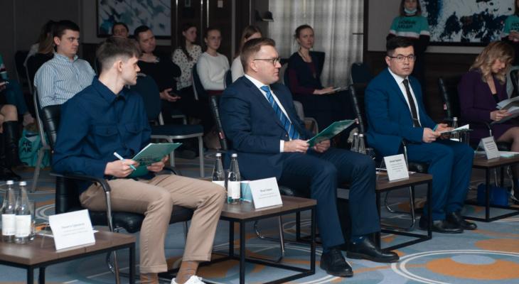 Партия «Новые люди» поможет реализовать «Экопарк мечты» в Саранске