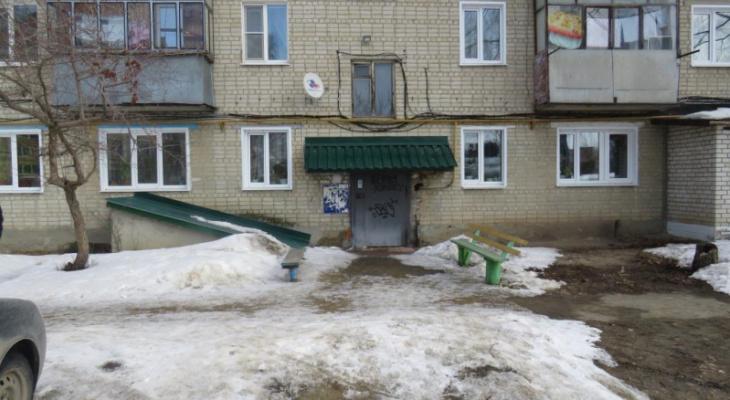 Житель Мордовии жестоко избил мужчину, который хотел забрать ключи от квартиры