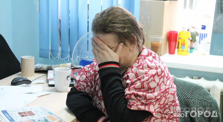 Житель Саранска набросился с ножом на мать из-за пословицы