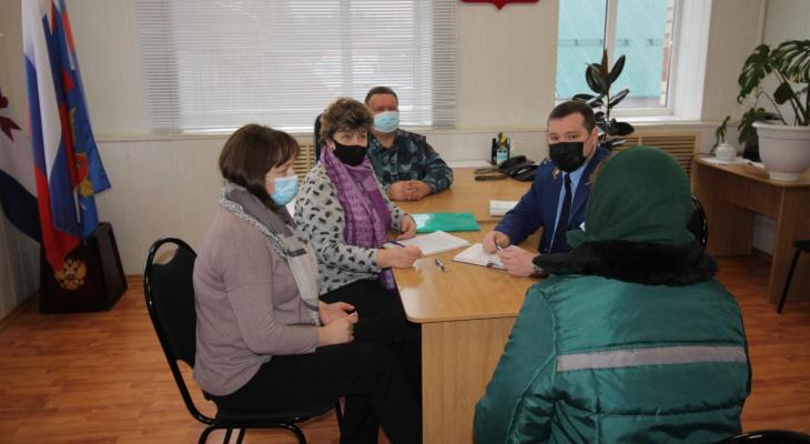 В Мордовии правозащитники посетили ИК № 13 УФСИН
