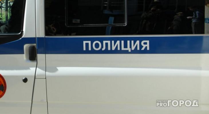 В Мордовии полиция остановила автомобиль с наркотиками внутри