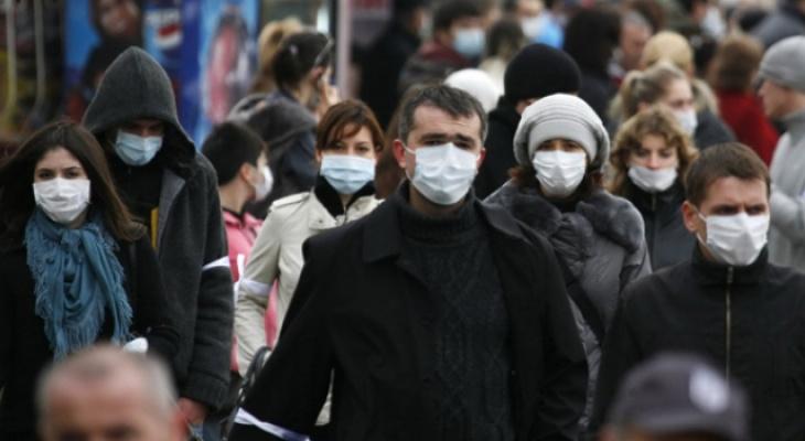 За сутки в Мордовии зафиксировано 37 случаев коронавируса, 35 человек выписаны