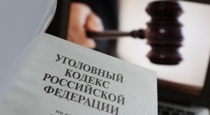 В Мордовии экс - заведующий гаражом организации будет осужден за взятку