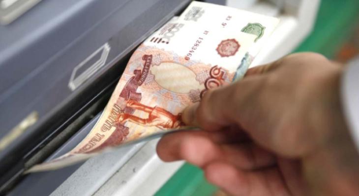 В Саранске операционист банка обвиняется в краже 750 тысяч рублей со счета клиента