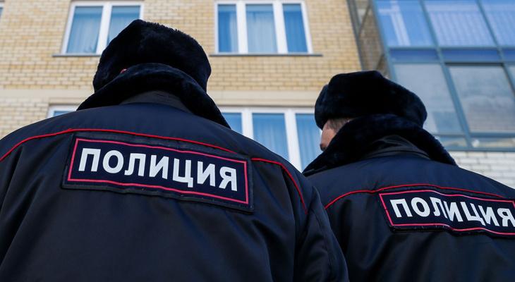 В Саранске арестовали лжеполицейских-вымогателей