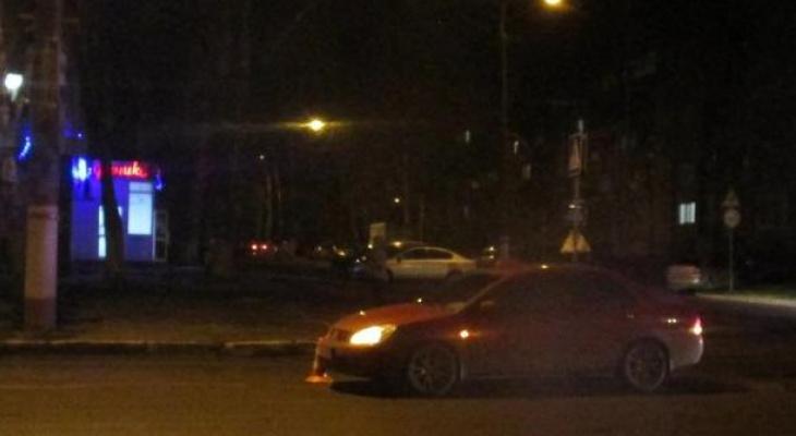 """На """"зебре"""" в Саранске сбили 56-летнюю женщину"""