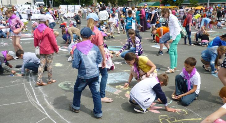 В Мордовии начали готовиться к летнему отдыху детей