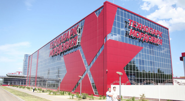 В Технопарке Мордовии при ремонте «пропали» 2 миллиона рублей, заведено уголовное дело