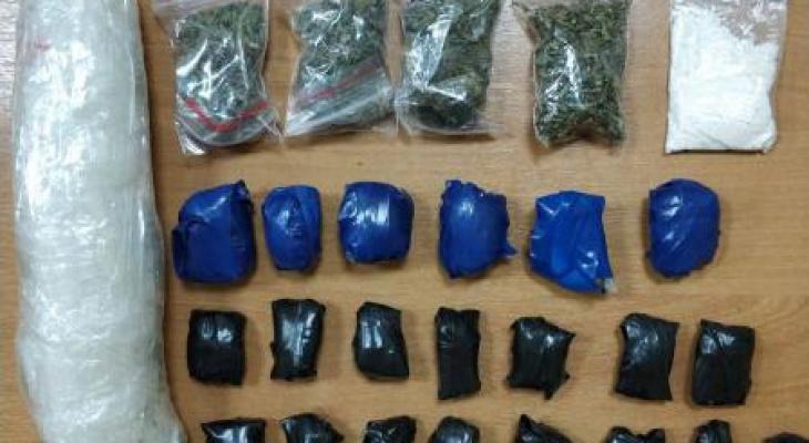 Трем наркоторговцам из «Веселого Роджера» в Мордовии дали 16,5 лет колонии строгого режима