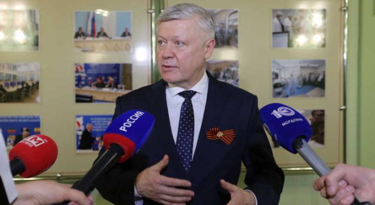 В Мордовии приняли закон, который бьет по «серым схемам»