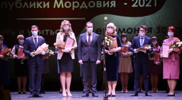 Наталья Матренина из Рузаевки победила в конкурсе «Учитель года-2021» в Мордовии