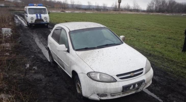 В Мордовии огласили приговор двум мужчинам, напавших на таксиста