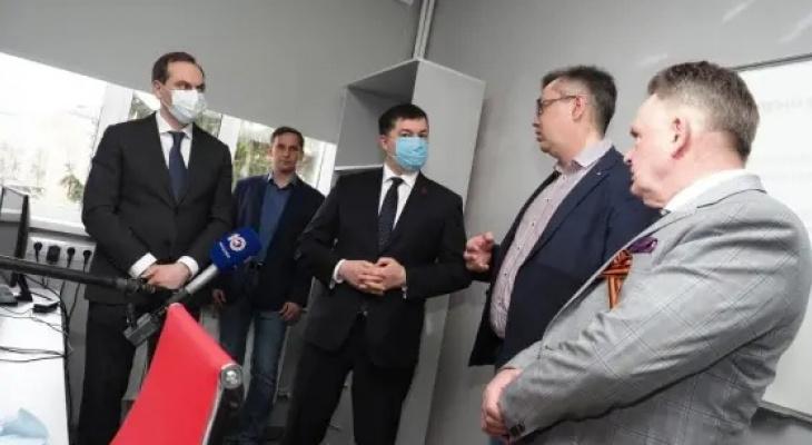 Саранск будет штаб-квартирой нескольких компетенций WorldSkills
