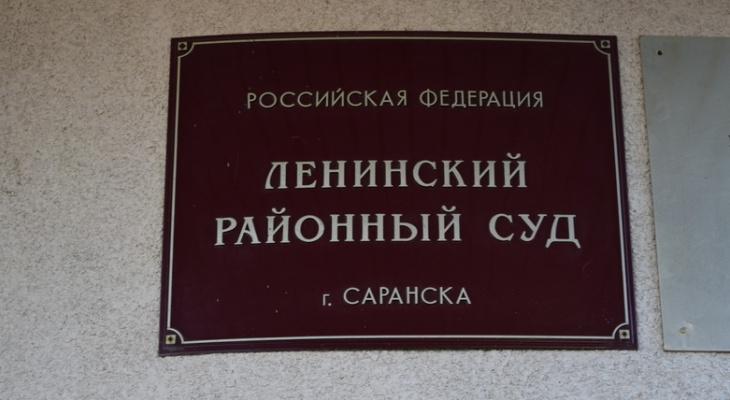 В Саранске арендатор квартиры похитил из нее бытовую технику