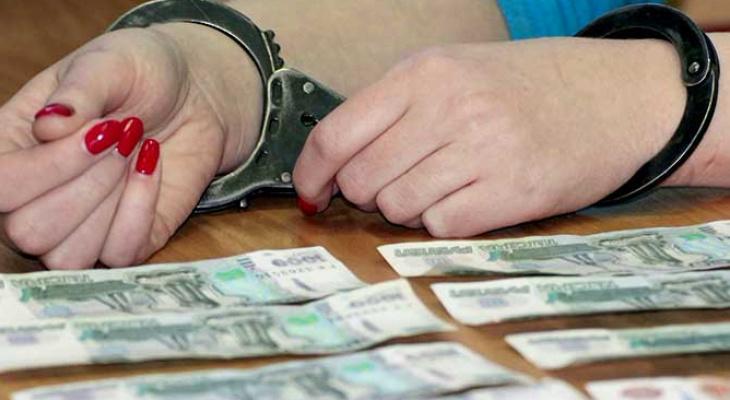 В Саранске карманница пойдёт под суд за кражу 80 тысяч рублей