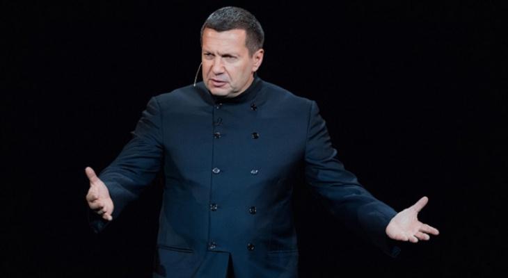 Врач в Саранске рекомендовала пациенту не смотреть Соловьева по телевизору