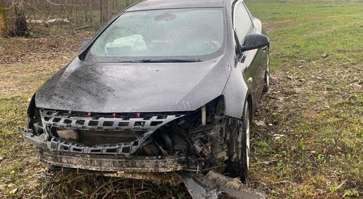18-летний парень пострадал в аварии на трассе «Саранск – Дубенки»