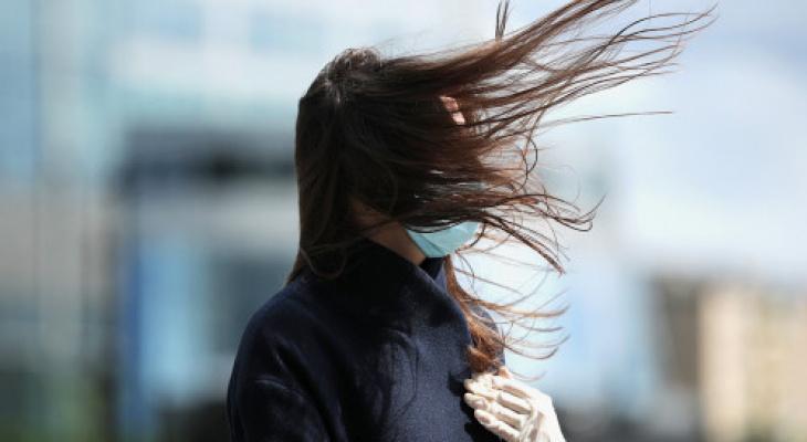 5 мая в Мордовии ожидается ураганный ветер