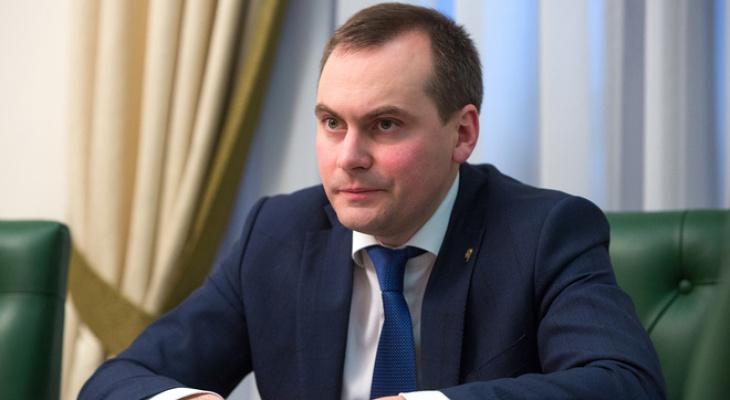 Артём Здунов проконтролирует ремонт разбитых дорог Саранска