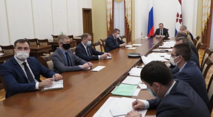 В Мордовии на благоустройство территорий выделят 213 миллионов рублей