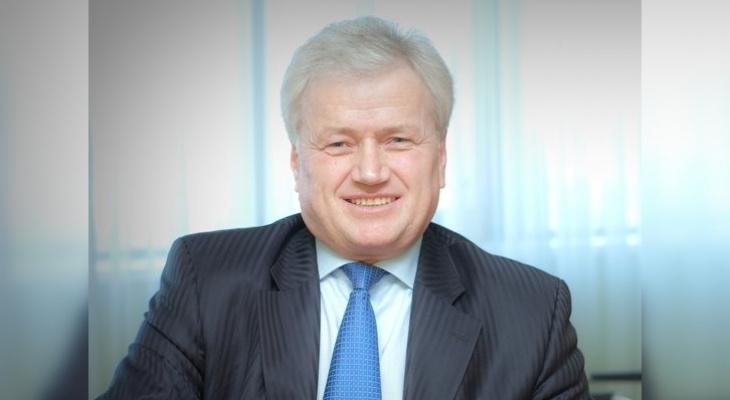 Генеральный директор ПАО «Т Плюс» Андрей Вагнер: « Наши инвестиции – серьезный вклад и в экономическую стабильность регионов»