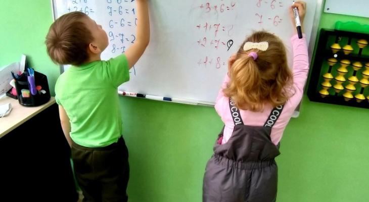 Учим думать как Шерлок Холмс»: В Саранске Seven Kids запускает необычный курс для детей