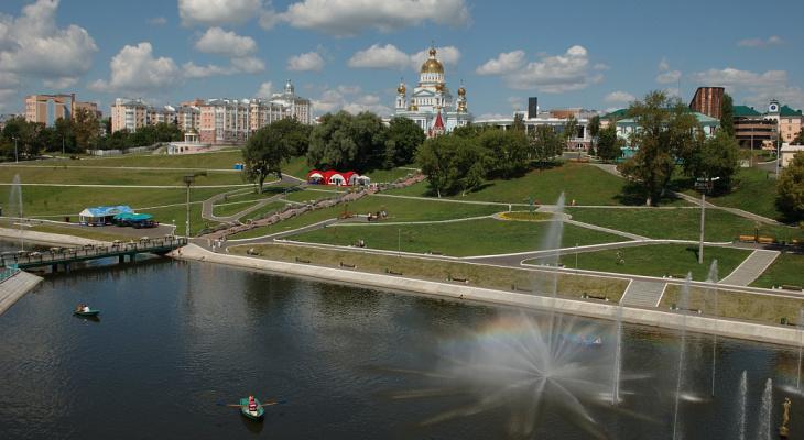 Мордовия получит дополнительную поддержку от федерального центра на 5,3 млрд рублей