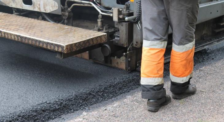 Дорожники Мордовии выделили 3 наиболее важных дорожных объекта в 2021 году