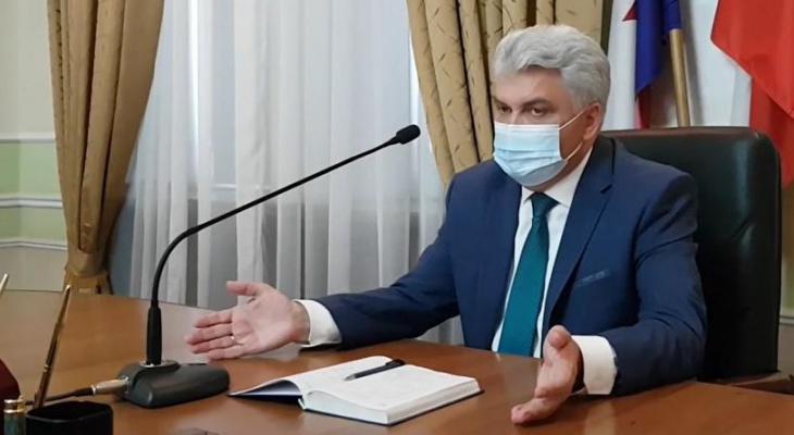 В Саранске чиновникам администрации задержали зарплату, отреагировала прокуратура