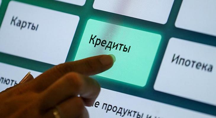 В Мордовии 52-летняя женщина оформила на знакомого 2 кредита в 300 тыс. и потратила деньги