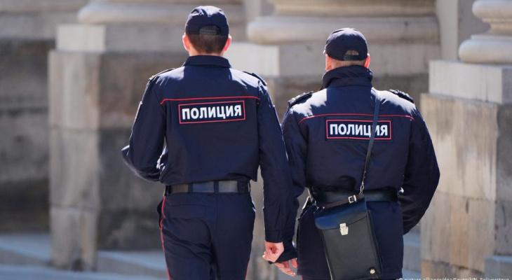 В Мордовии полицейские организовали рейды по квартирам