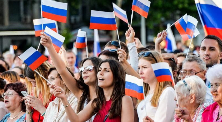 В Инсарском районе из-за коронавируса отменили массовые мероприятия в День России