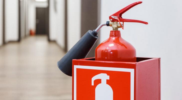 В Мордовии бизнесменов оштрафовали за нарушение требований пожарной безопасности