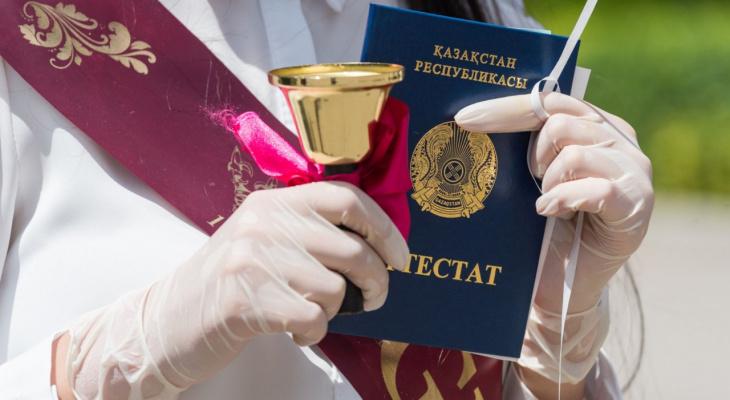 В Мордовии торжественная церемония вручения аттестатов выпускникам пройдет 26 июня