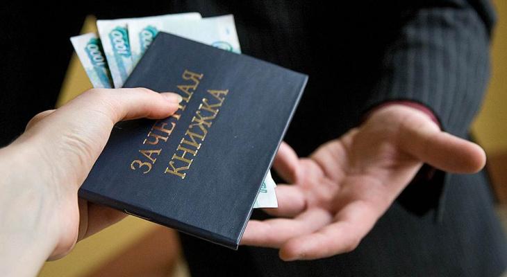 Доцента кафедры юрфака в Мордовии заподозрили во взяточничестве