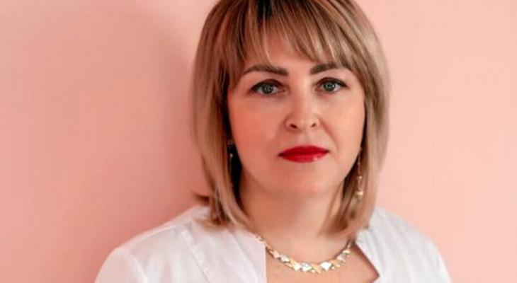 В Мордовии умерла главный акушер-гинеколог минздрава РМ Ольга Валерьевна Поршина