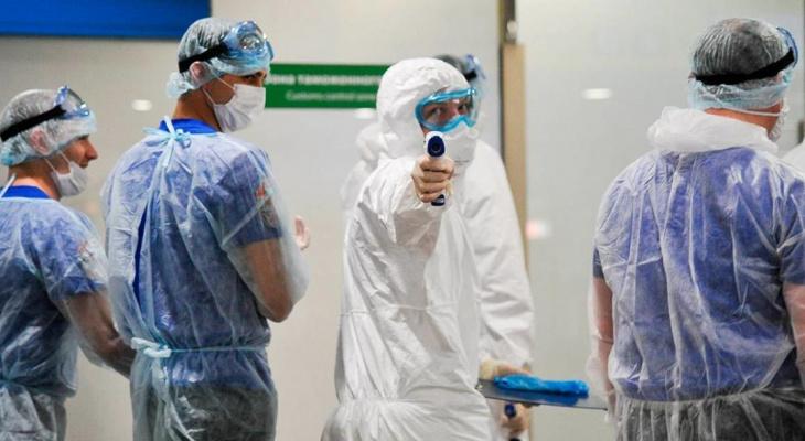 В Мордовии число заболевших коронавирусом за сутки достигло 60, 42 человека выписаны