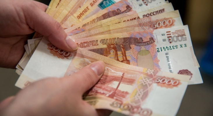 В Мордовии экс-директор и главбух предприятия похитили почти 1,5 миллиона рублей