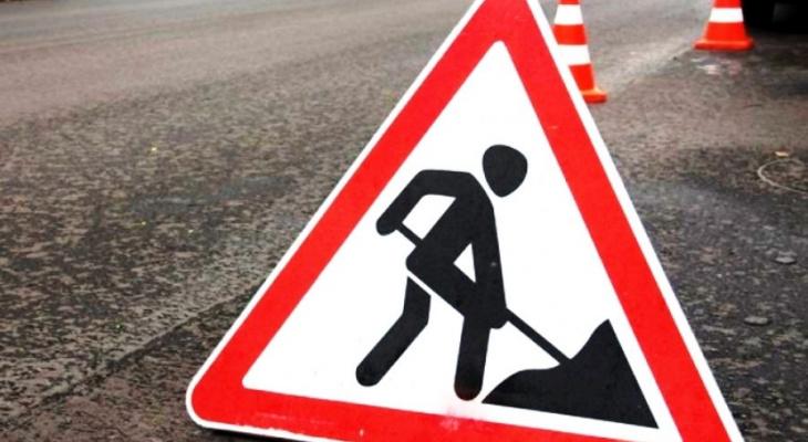 В Рузаевке дополнительно отремонтируют десять дорог благодаря поддержке врио главы РМ