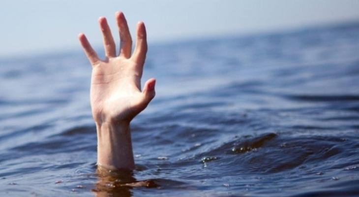 В Темниковском районе Мордовии молодой мужчина утонул в месте, где Сатис впадает в Мокшу