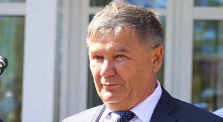 В Мордовии проректору МГУ Степану Гудожникову продлили арест до сентября
