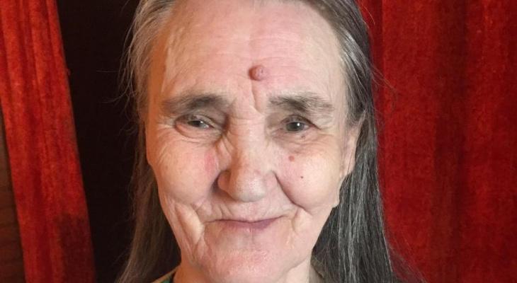 Пенсионерка Мария Кубанцева 1947 года рождения пропала без вести в Саранске