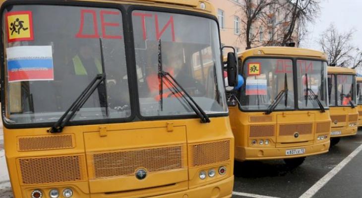 В Мордовии школьников возили на автобусах с неисправностями, которые могли привести к беде