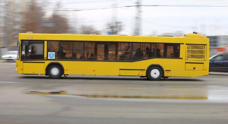24, 25 и 28 июля в Саранске из-за спартакиады будет изменена схема движения маршрута №29