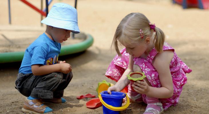 В Саранске прокуратура нашла нарушения требований закона на 11 детских игровых площадках