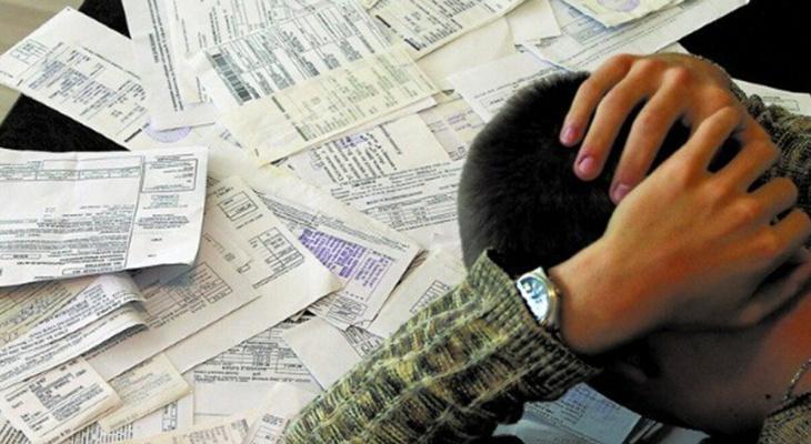 Жители Саранска задолжали за теплоресурсы 278 млн рублей